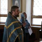 Очередная молодежная встреча была посвящена празднику Недели ваий