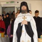 У Лаврі розпочала роботу православна виставка «Благовіщенська»