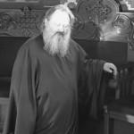 Перед заседанием Священного Синода УПЦ Литургию в Аннозачатиевском храме совершил Митрополит Онуфрий