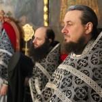 Митрополит Павел звершив останню в цьому році Літургію Передосвячених Дарів