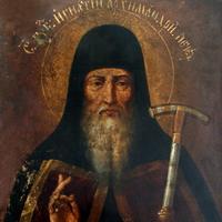 Прп. Игнатий, игумен Печерский (1435)