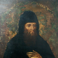 Прп. Іосиф багатохворобливий (XIV)