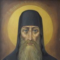 Прп. Кассіан затвірник (XIII-XIV)