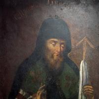 Прп. Лаврентій затвірник (1194)