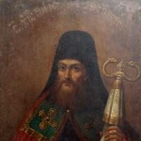 Свт. Нифонт, єпископ Новгородський (1156)