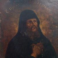 Прп. Вениамин (XIV)