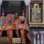 «Великого Царя воине Георгие, радуйся и веселися»