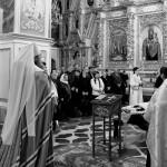 Відспівування українського поета Б. І. Олійника звершив митрополит Павел