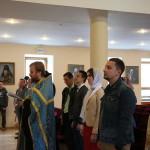 Истинное служение Христу — тема очередной молодежной встречи