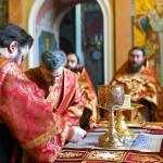 Неділя 5-та після Пасхи, про самарянку