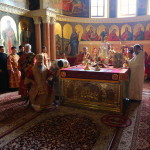 Неделя 6-я по Пасхе, память св. апостола Иоанна Богослова