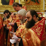 Неделя 5-я по Пасхе, о самаряныне