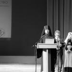В открытии Всеукраинского конгресса медсестер участвовали братия Лавры
