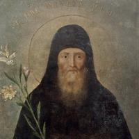 Прп. Моисей Угрин (ок. 1043)