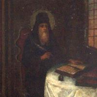 Прп. Нестор Літописець (1114)