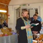 В Лавре открылась выставка-ярмарка «Троицкая»