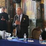 В Лавре проведена конференция на тему «Современные подходы к диагностике и лечению рефракционной патологии»