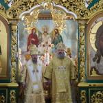Митрополит Павел взяв участь в урочистостях Білоцерківської єпархії