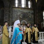 Лікарів-офтальмологів привітав з професійним святом митрополит Павел