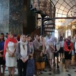 Врачей-офтальмологов с профессиональным праздником поздравил митрополит Павел