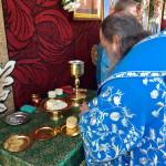 Митрополит Павел очолив богослужіння в монастирі с. Городно