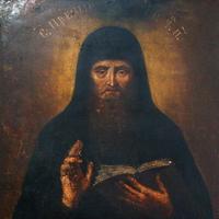Прп. Паїсій (XIV)