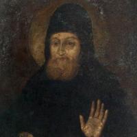 Прп. Пимен Многоболезненный (1110)