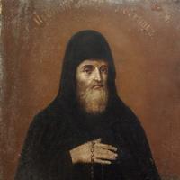Прп. Пимен постник (после 1114)