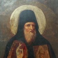 Прп. Поликарп, архимандрит Печерский (+1182)