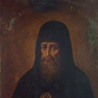 Прп. Силуан схимник (XIII-XIV)