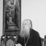 Календарные особенности православных праздников обсуждали на «молодежке»