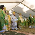 «Преподобный Антоний принес монашество на Русь»