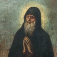 Прмч. Феодор мученик (1098)