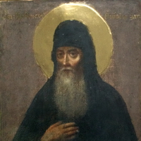 Прп. Феофіл затвірник (XII-XIII)