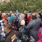 Намісник Лаври приймав румунських паломників