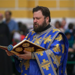 The Primate of the UOC led the Divine Services on the Feast of the Dormition of the Mother of God