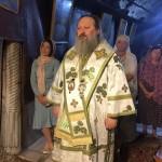 Митрополит Павел служил в Вифлееме