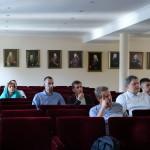 О несовместимости церковных праздников с суевериями говорили на молодежной встрече