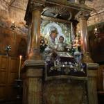 Владыка Павел помолился на месте Успения Пресвятой Богородицы