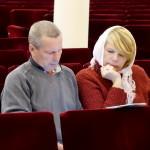 Изучению Священного Писания была посвящена молодежная встреча