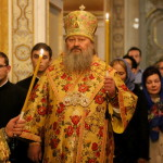Неділя 19-та після П'ятидесятниці, пам'ять сщмч. Кипріана