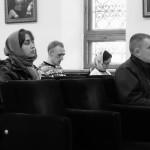 На молодіжній зустрічі говорили про Таїнство Покаяння