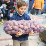Дітям-сиротам з «Отчого дому» надано допомогу під патронатом Намісника Лаври