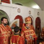 Неділя 21-ша після П'ятидесятниці