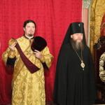 Конференция руководителей епархиальных отделов по делам семьи завершилась Литургией в Лавре