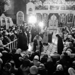В Лавре встретили мощи прп. Паисия Величковского