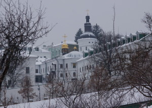 Фото иеродиакона Исаакия (Пономарева)