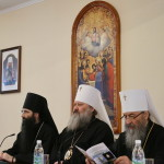 """Kyiv Paisius Readings"" open at Lavra"