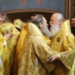Митрополит Павел взяв участь в урочистостях Вінницької єпархії