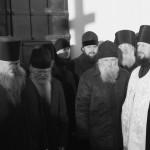 На могилі Блаженнішого Митрополита Володимира Намісник Лаври звершив панахиду